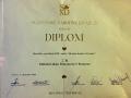 divadlo diplom