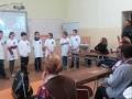 9b.prezentácia projektu v škole